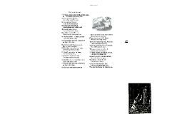 Origin of the ballad