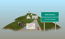 AHS Portfolio