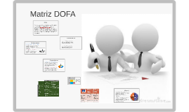 Copy of Matriz Dofa