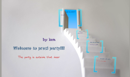 welcome to prezi party