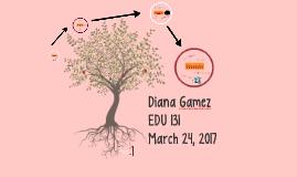 Diana Gamez