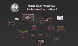 Escola Interamérica - Unidade II_ 7º Ano_2018