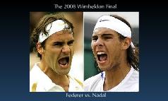 2008 Wimbeldon Final