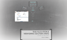 Copy of TASK ALLOCATION &