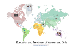Education and Treatment of Women and Girls