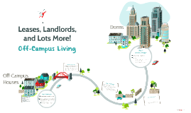 Leases, Landlords,