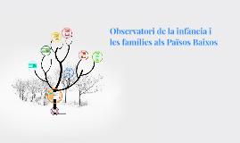 Copy of Observatori de la infància i les famílies als Països Baixos