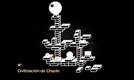 Civilizacion Chavin