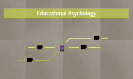 CH 8: Educational Psychology