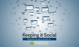 Keeping it Social
