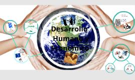 Desarrollo Humano y Económico
