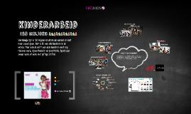 Presentatie kinderarbeid Net4kids