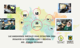 Las narraciones digitales como estrategia para promover la e