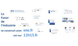 Usine Numérique Régionale [Auvergne Rhône-Alpes]