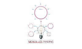 MONTILLA'S TRADING