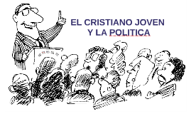 EL CRISTIANO JOVEN