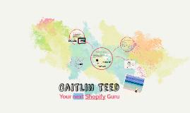 Caitlin Teed