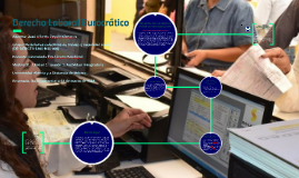 Derecho Laboral Burocrático