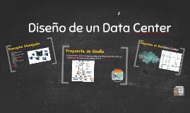 Diseño de un Data Center