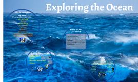 Exloring the Ocean
