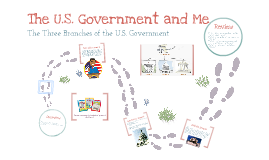 The U.S. Government and Me
