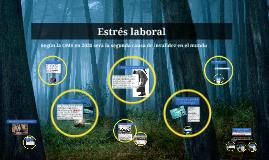 Copy of Estrés laboral