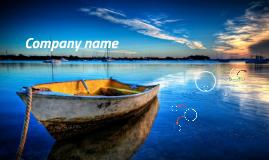 Company name by Lenae Werle