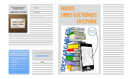 Libros electrónicos uamx