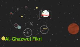 Al-Ghazwul Fikri