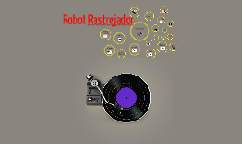 Copy of Robot Rastrejador