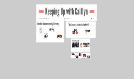 Keeping Up with Caitlyn