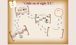 Copy of Chile en el Siglo XX