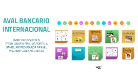 Copy of AVAL BANCARIO INTERNACIONAL