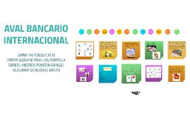 Copy of AVAL BANCARIO INTERNACIONAL