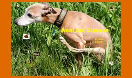 Anal Sac Disease