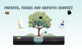 Maths mindset and praise (parents)