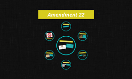 amendment 22