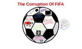 Copy of Fifa Corruption