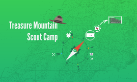 Copy of Treasure Mountain Scout Camp