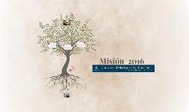 Misión UMASLP 2016