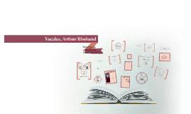 Vocales, Arthur Rimbaud