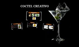 COCTEL CREATIVO
