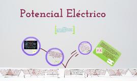 Copy of POTENCIAL ELECTRICO
