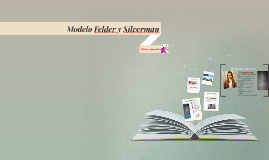 Modelo Felder y Silverman