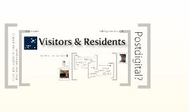 VisitorResident
