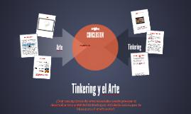 Tinkering y el arte