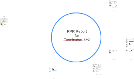 RPR Report for