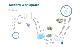 Modern War Square