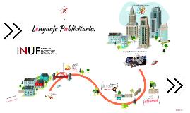 El Lenguaje Publicitario.