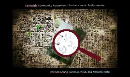 Copy of Kerrisdale Community Assessment